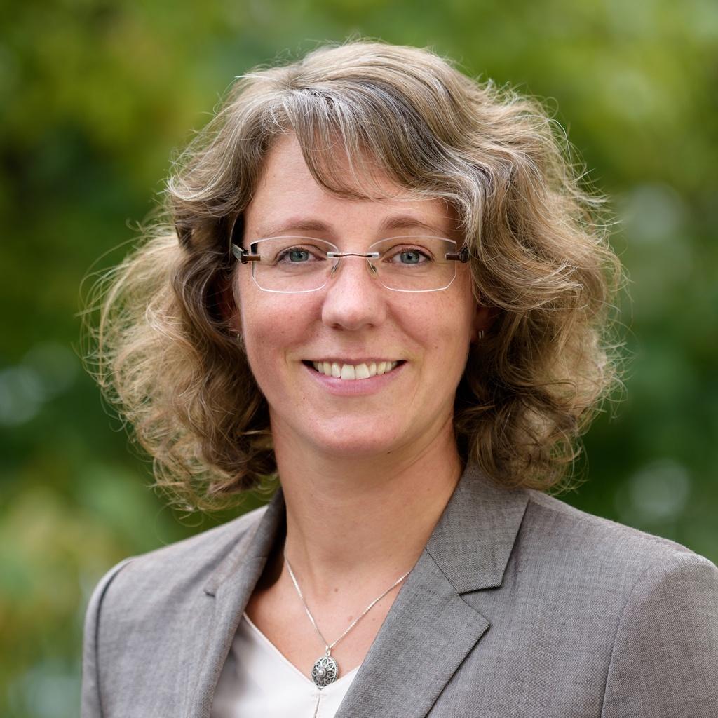 Dr. Birgit Haller