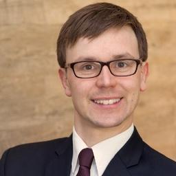 Dr. Florian Samweber