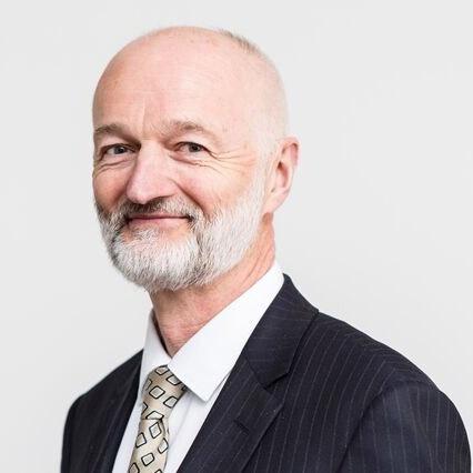 Dr.-Ing. Albrecht Reuter