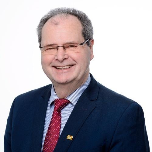 Willi Steincke